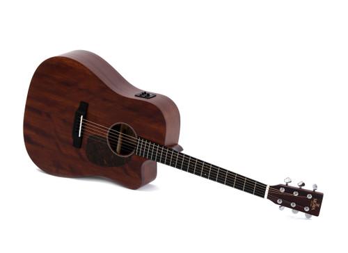 Sigma DMC-15E Acoustic/Electric Guitar