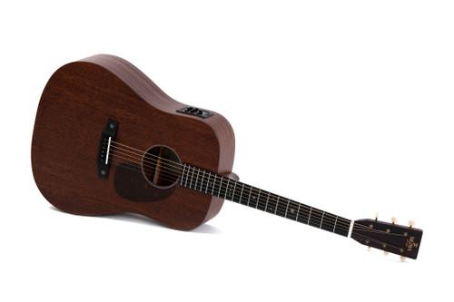 Sigma SDM-15E Acoustic/Electric Guitar