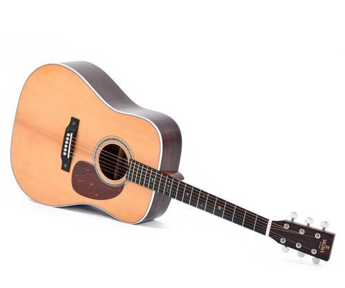 Sigma DT-1 Dreadnought Acoustic Guitar