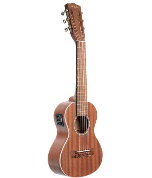 Kala 6-String Guitarlele with Pickup