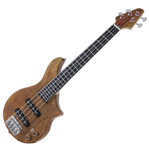 Tiny Boy DX-3 TBJ-3400NSM Solid Bass - Natural