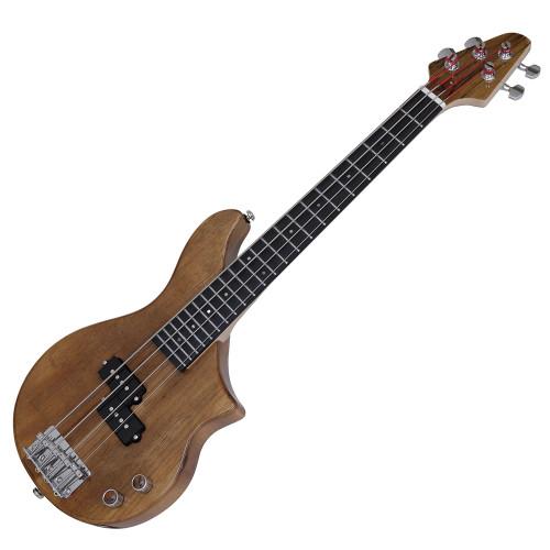 Tiny Boy DX-3 TBP-3400NSM Solid Bass - Natural