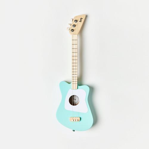Loog Mini Acoustic Guitar - Green