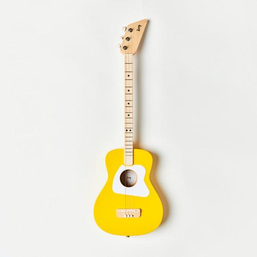 Loog Pro Acoustic - Yellow