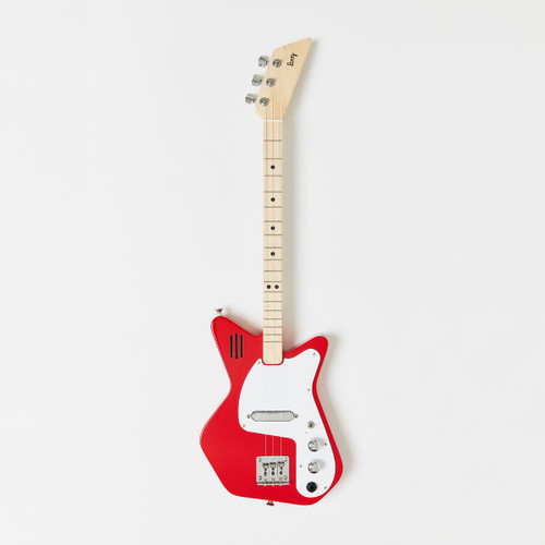 Loog Pro Electric - Red