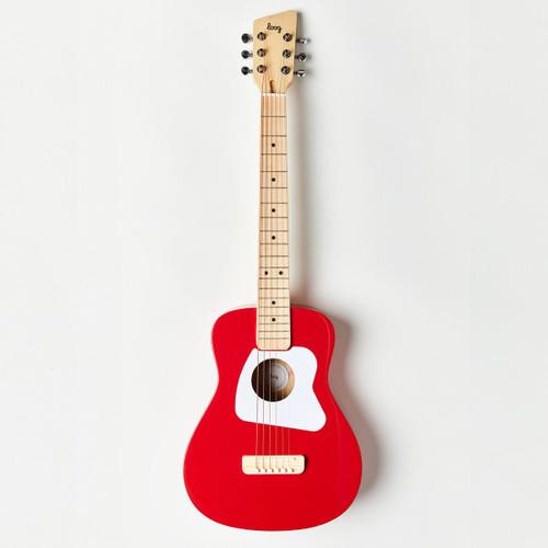 Loog Pro VI Acoustic - Red