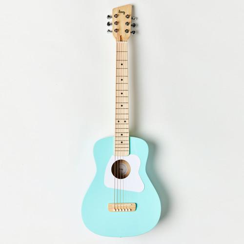 Loog Pro VI Acoustic - Green