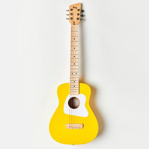 Loog Pro VI Acoustic - Yellow