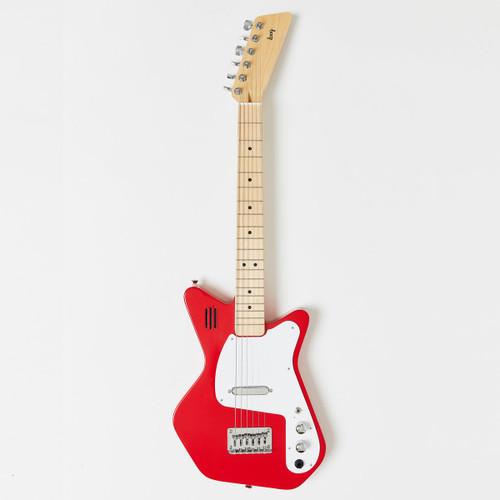Loog Pro VI Electric - Red