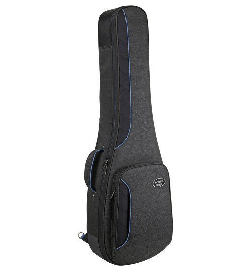 Reunion Blues RB Continental Voyager LP Style Electric Guitar Case