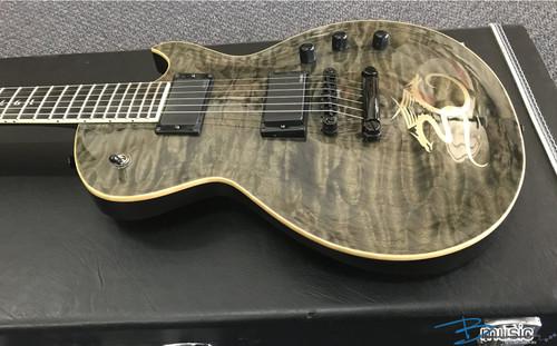 ESP 30th Anniversary Eclipse Custom