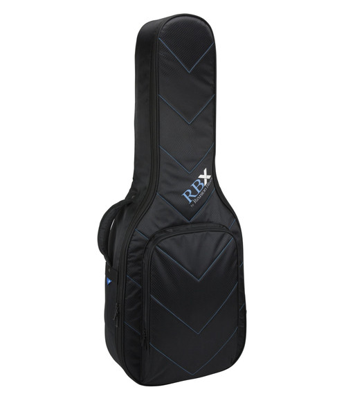 Reunion Blues RBX Small Body Acoustic / Classical Guitar Bag