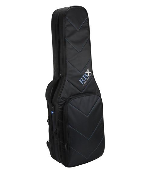 Reunion Blues RBX Double Electric Guitar Gig Bag