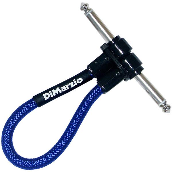 """DiMarzio 12"""" Patch/Jumper Cable"""