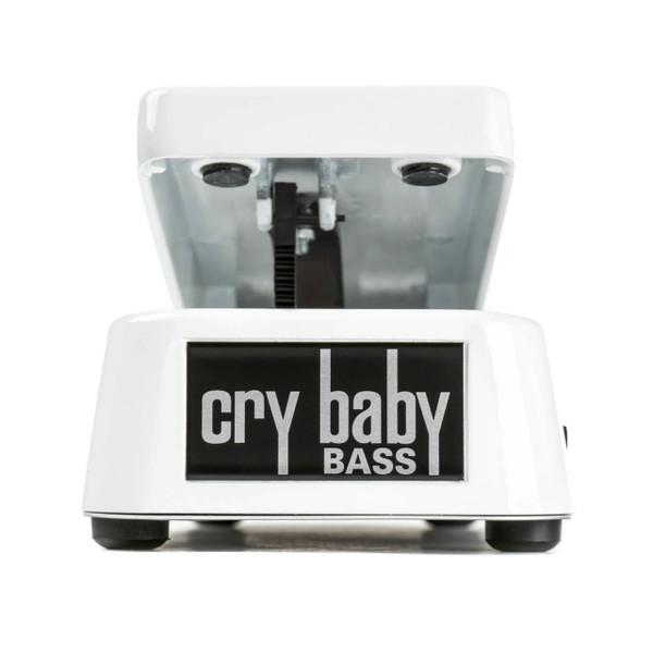 Jim Dunlop 105Q Cry Baby® Bass Wah
