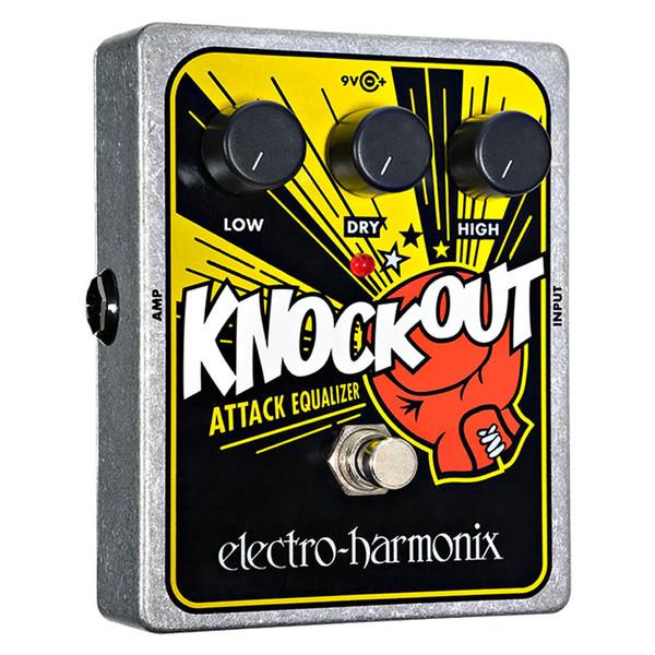 Electro-Harmonix Knockout Attack Equalizer Reissue