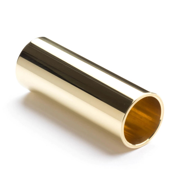 Jim Dunlop Medium Wall Brass Slides