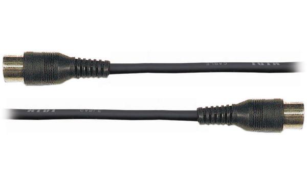 Australasian 3' MIDI Cable