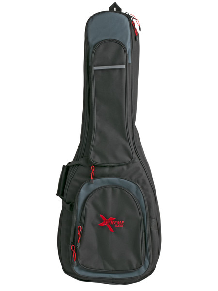 Xtreme Extra Heavy Duty Classical Guitar Bag