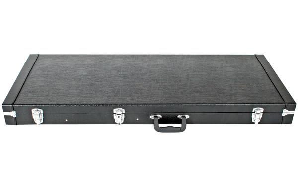 V-Case Multi-Purpose Deluxe Rectangular Guitar Case