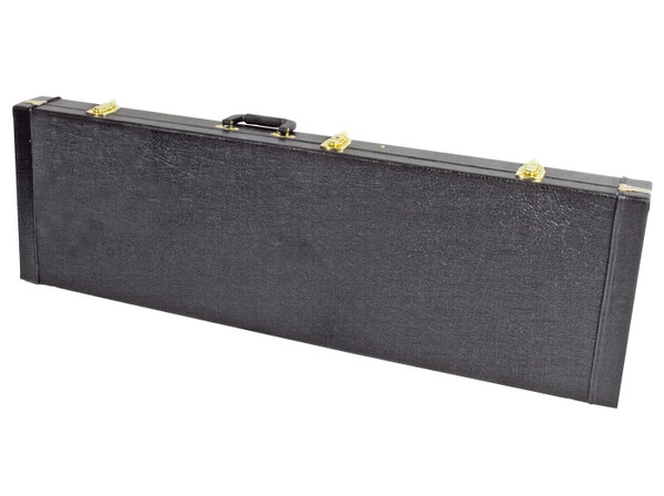 V-Case Precision® & Jazz Bass® Rectangular Bass Case