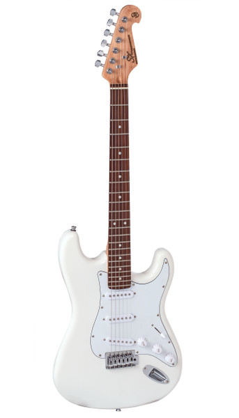 SX Electric Guitar and Amp Package