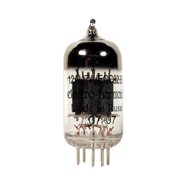 Electro-Harmonix 12AU7 Preamp Vacuum Tube