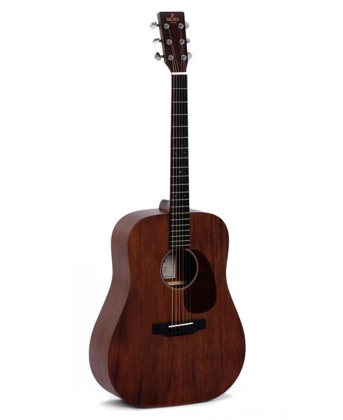 Sigma DM-15 Dreadnought Acoustic Guitar