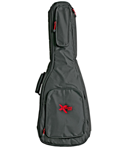 Xtreme Heavy Duty 1/2 Size Classical Guitar Bag