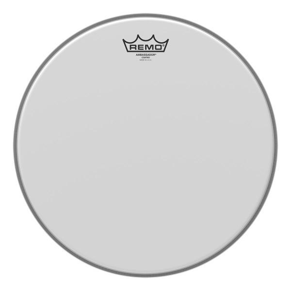 Remo Ambassador® Coated Drum Head