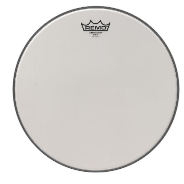 Remo Suede® Ambassador® Drum Head