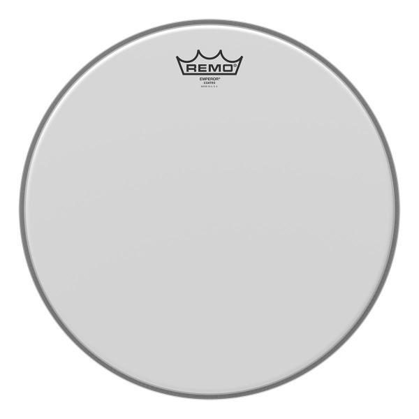 Remo Emperor® Coated Drum Head