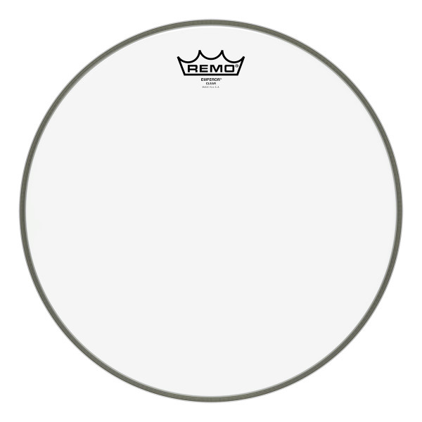 Remo Clear Emperor® Drum Head