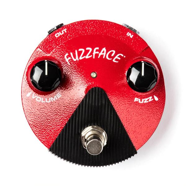 Jim Dunlop FFM2 Fuzz Face® Mini Germanium