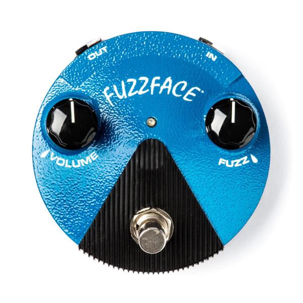 Jim Dunlop FFM1 Fuzz Face® Mini Silicon