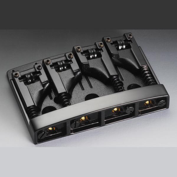 Schaller 3D-4 Bass Bridge - Black