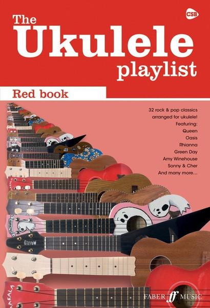 The Ukulele Playlist: Red Book
