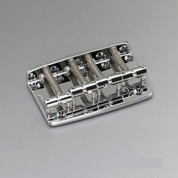 Gotoh 4-string Bass Bridge/Tailpiece