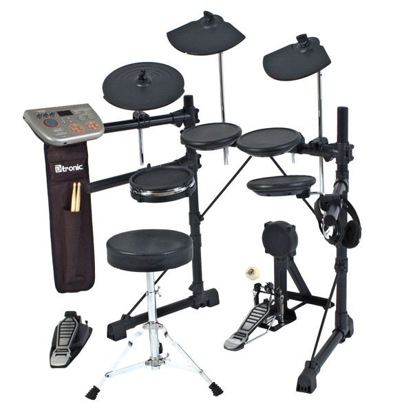 D-Tronic Q7 5 Piece Electronic Kit Package