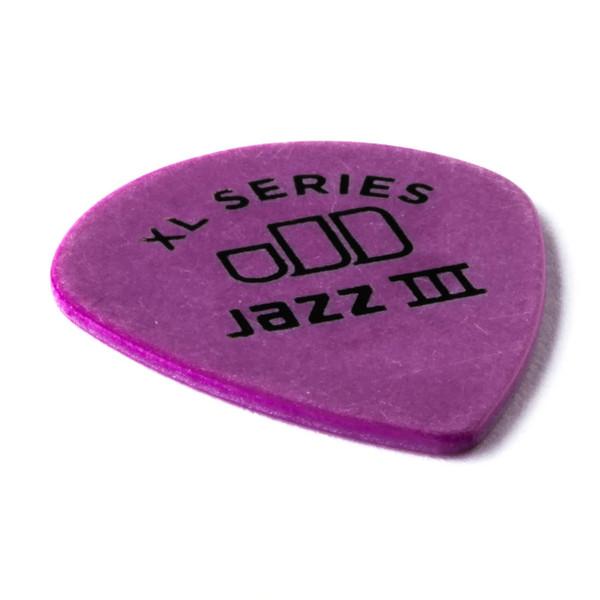 Jim Dunlop Tortex® Jazz III XL