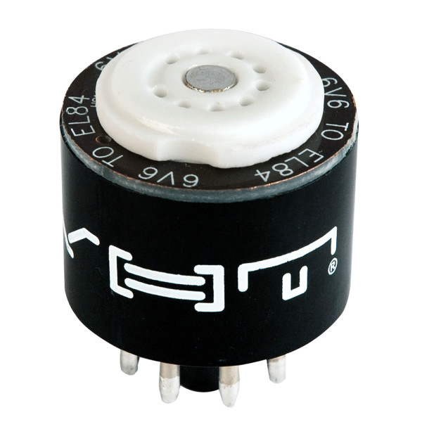 VHT Special 6 6V6 to EL84 Adapter