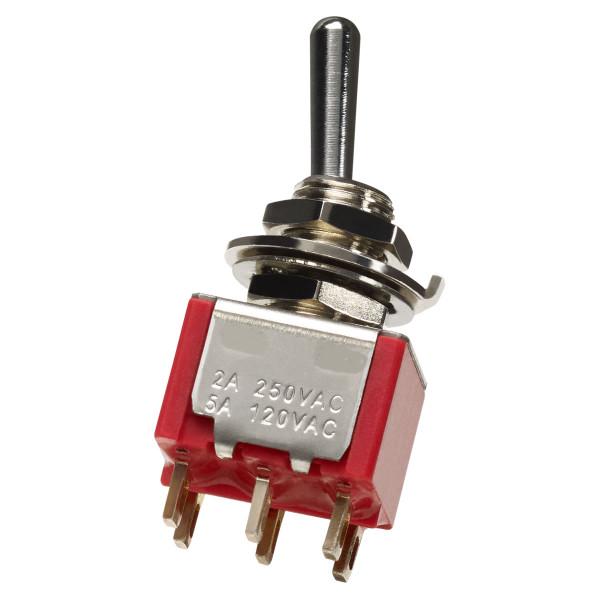 DiMarzio On/On/On Mini Switch