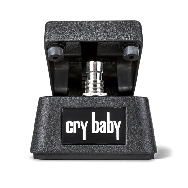 Jim Dunlop Clyde McCoy Cry Baby Wah