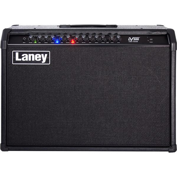 Laney LV300T 120 Watt Tube Fusion Guitar Combo