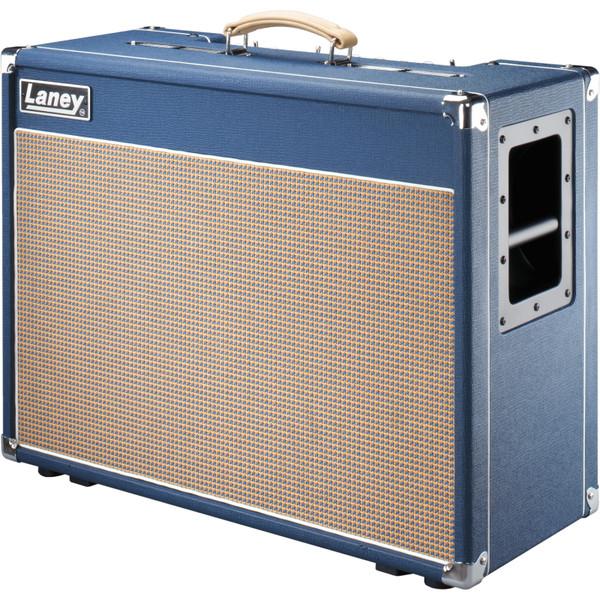 "Laney Lionheart L20T-212 20 Watt 2 X 12"" Tube Guitar Combo"