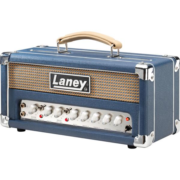 Laney Lionheart L5-STUDIO 5/0.5 Watt Tube Guitar Head