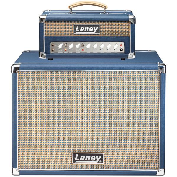 "Laney Lionheart L5 Studio Rig - Head and 1 x 12:"""" Cab"