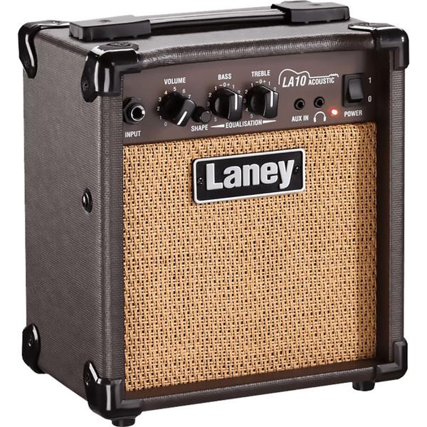 Laney LA10 LA Series Acoustic Guitar Amplifier