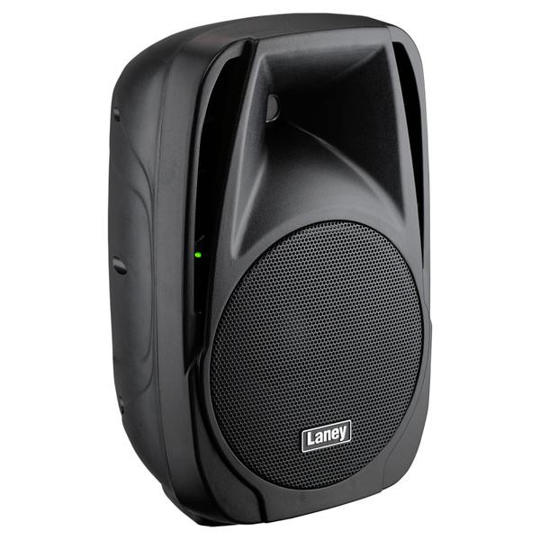 Laney AudioHub AH110-G2 Powered 2-way Speaker System