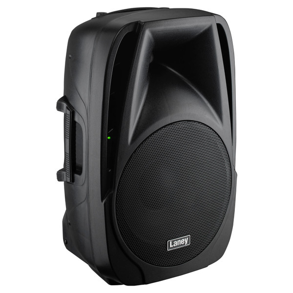 Laney AudioHub AH112-G2 400 Watt Powered Speaker System